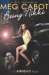 Being Nikki by Meg Cabot