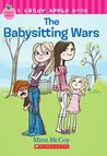 The Babysitting Wars by Mimi McCoy