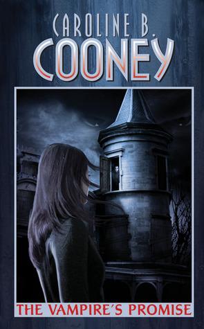 The Vampire's Promise (The Vampire's Promise, #1-3)