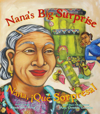 Nana's Big Surprise/Nana, Que sorpresa!