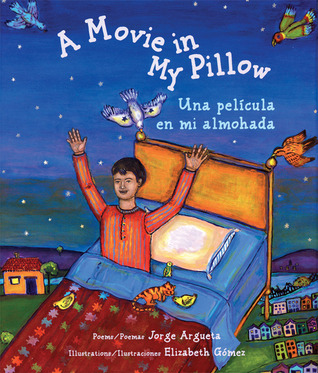A Movie in My Pillow/Una pelicula en mi almohada