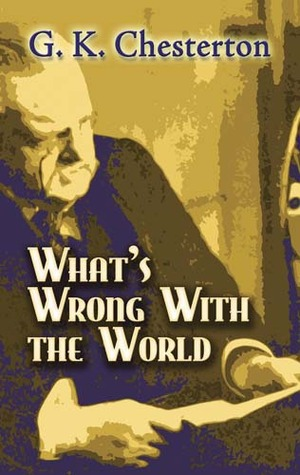 What's Wrong with the World Quotes