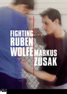 Fighting Ruben Wolfe (Wolfe Brothers, #2)