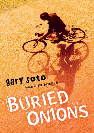 buried onions gary soto essay Gary soto buried onions 37-page comprehensive study guide features 9  chapter summaries and 5 sections of expert analysis written by a professional  writer.