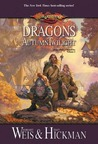 Dragons of Autumn Twilight  (Dragonlance Chronicles #1)