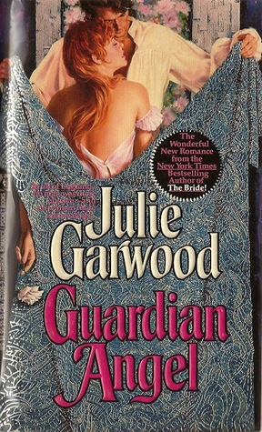 Guardian Angel (Crown's Spies, #2)