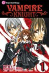 Vampire Knight, Volume 01 by Matsuri Hino