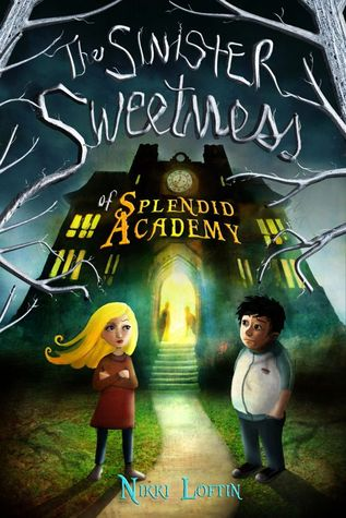 The Sinister Sweetnees of Splendid Academy
