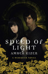 Speed of Light by Amber Kizer