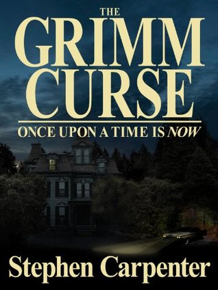 Once Upon a Time is Now (The Grimm Curse)