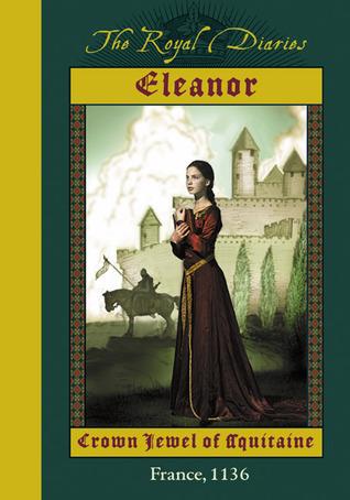 Eleanor: Crown Jewel of Aquitaine, France, 1136