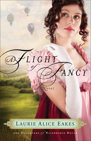 A Flight of Fancy (The Daughters of Bainbridge House #2)