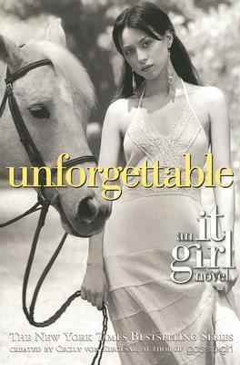 Unforgettable (It Girl, #4)
