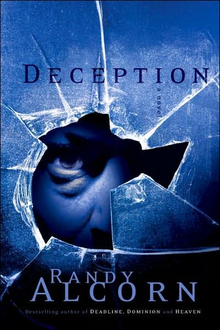 Deception (Ollie Chandler #3)