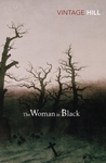 The Woman In Black (Vintage Classic)