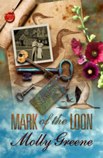 Mark of the Loon by Molly Greene {Jenna's Review}