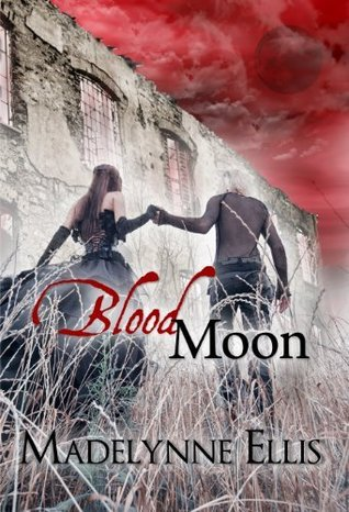 Blood Moon (Broken Angels, #1)