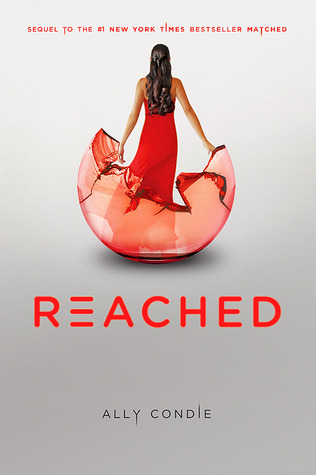 Reached (Matched #3) by Ally Condie | Review