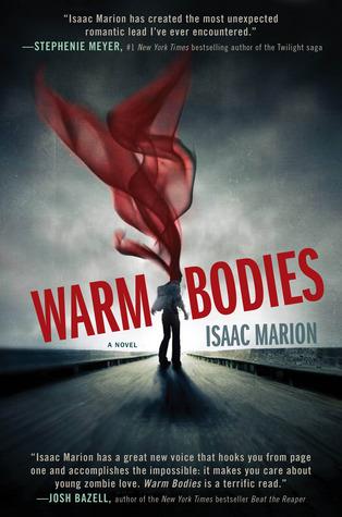 Warm Bodies (Warm Bodies, #1)