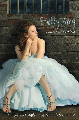 Pretty Amy (Pretty Amy, #1)