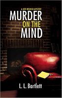 Murder on the Mind (Jeff Resnick Mystery, #1)
