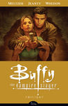 Buffy the Vampire Slayer: Twilight