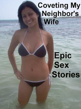 Sexy neighbor story