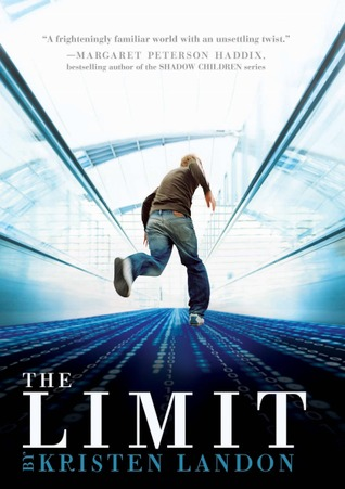 Book Review: The Limit