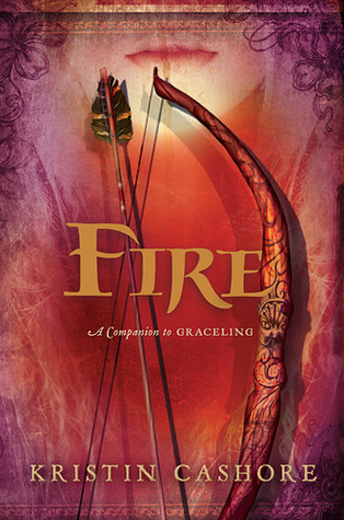 Book View: Fire