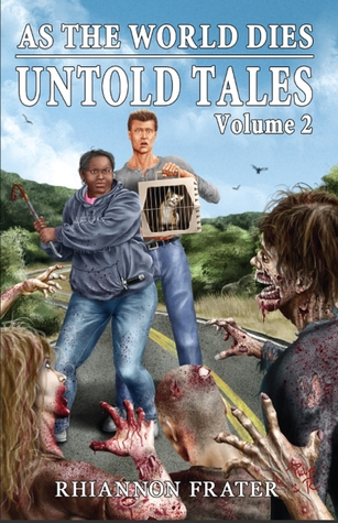 As The World Dies Untold Tales Volume 2