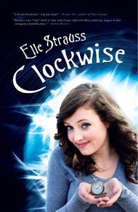 Clockwise (Clockwise, #1)