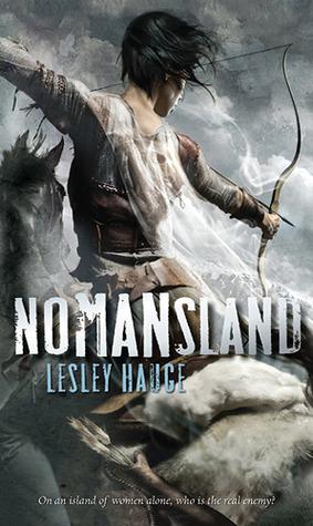 Book View: Nomansland