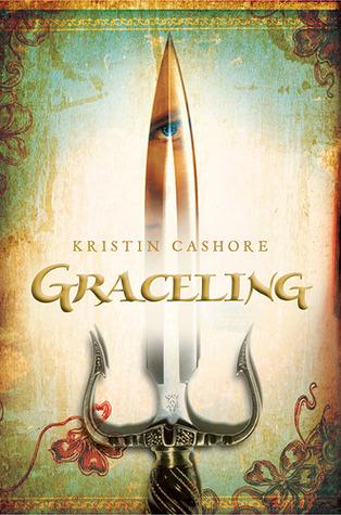 Graceling (I Sette Regni, #1)