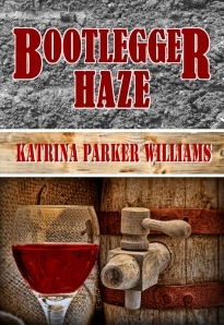 Bootlegger Haze