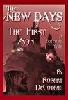 The New Days by Robert DeCoteau