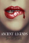 Ancient Legends (Ancient Legends, #1-3)