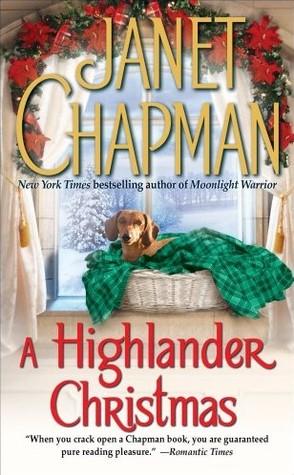 A Highlander Christmas (Highlander, #7)