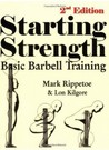Starting Strength by Mark Rippetoe