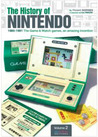 The History of Nintendo (1990-1991) - The Game & Watch by Florent Gorges