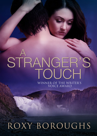 A Stranger's Touch by Roxy Boroughs {Jenna's Review}