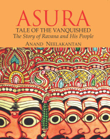 Cover of Asura: Tale of the Vanquished