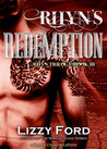 Rhyn's Redemption by Lizzy Ford