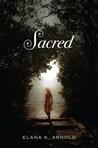Sacred (Sacred, #1)