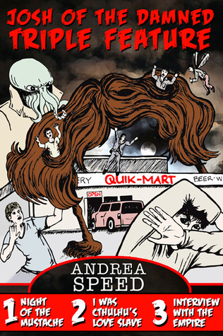 Review: Josh of the Damned Vol. 1 & 2 by Andrea Speed