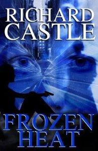 Frozen Heat (Nikki Heat, #4)