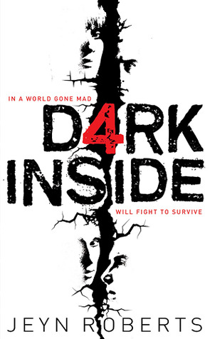 Dark Inside (Dark Inside, #1)