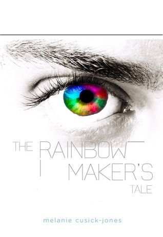 The Rainbow Maker's Tale (The Ambrosia Sequence, #1.5)