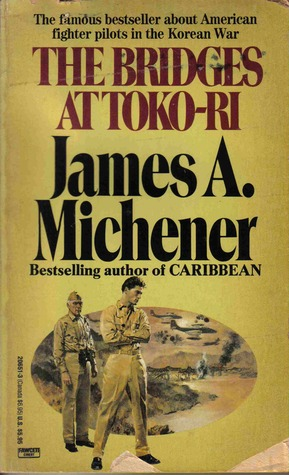 A review of james micheners book the bridge