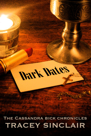 Review: Dark Dates by Tracey Sinclair