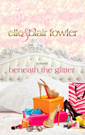 Beneath the Glitter